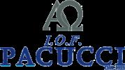 logo I.O.F. Pacucci Bari