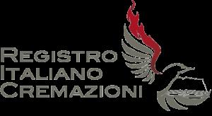 Logo del Registro Italiano Cremazioni